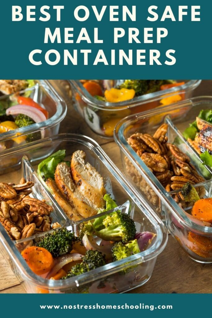 PIC number 3 of 11 best oven safe meal prep containers
