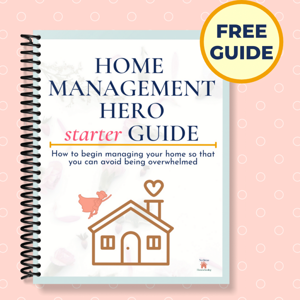 home management hero starter guide