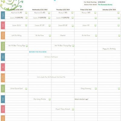 J School Week in review May 20-23, 2014