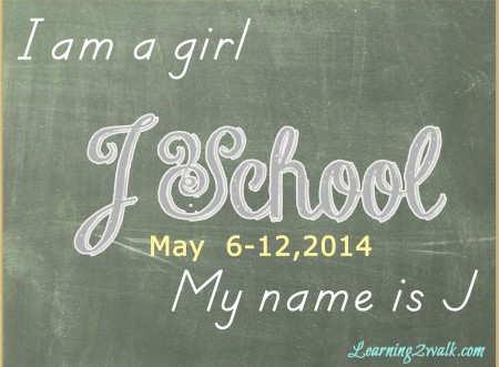 J School May 6-12