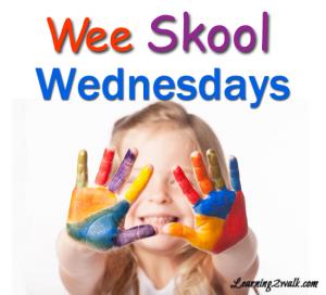 Wee Skool Wednesdays
