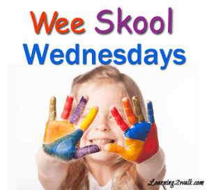 Wee Skool Wednesdays