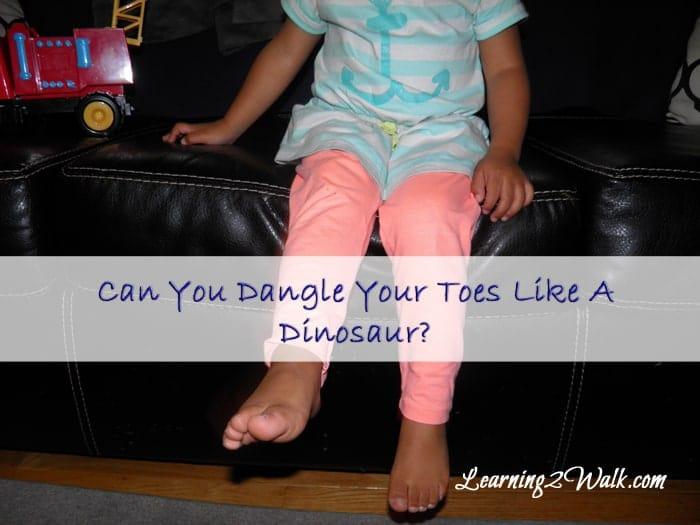 My daughter loves dinosaurs! Here are a few fun preschool dinosaur gross motor activities that your preschooler is sure to love.
