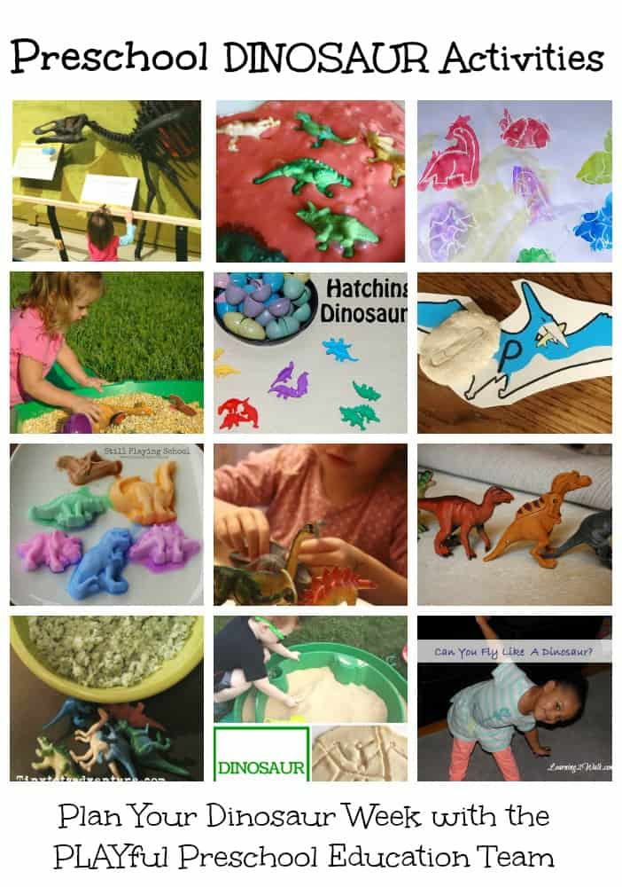 dinosaur theme preschool activities dinosaur gross motor activities 114