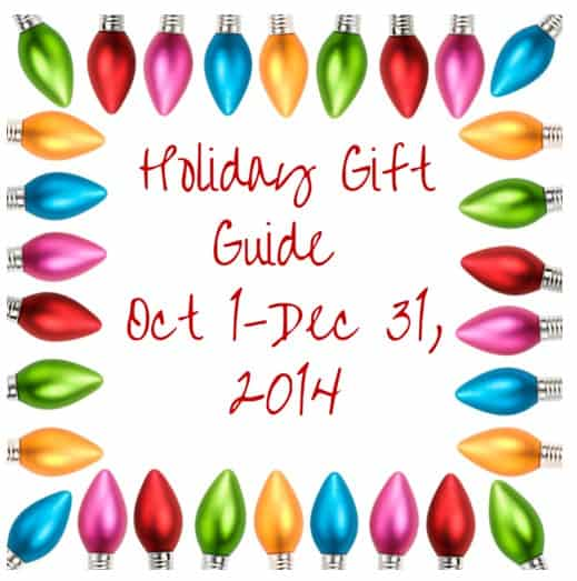 2014 Holiday and Product gift guide