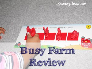 Discovery Toys Busy Farm review 1