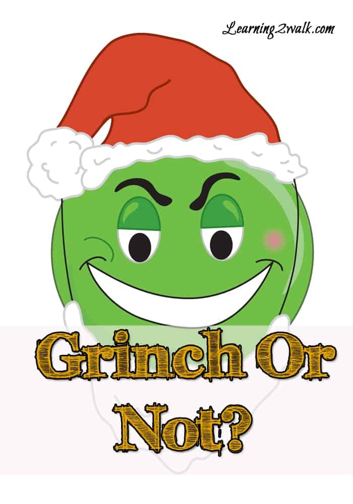 Grinch or Not- My kids received no gifts last Christmas