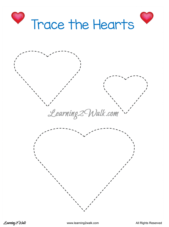 photograph relating to Preschool Valentine Printable Worksheets referred to as kindergarten worksheets. abc practice this web page contains a large