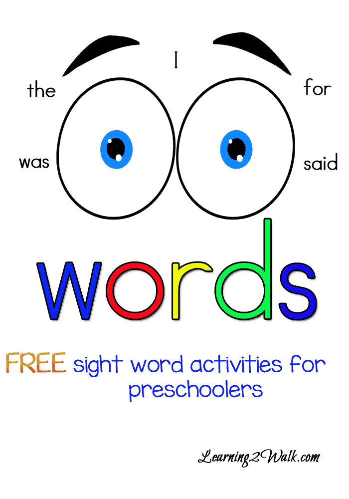 Teaching anyone to read can be hard however when I was teaching my daughter to read we worked on beginning sounds as well as used these sight word worksheets