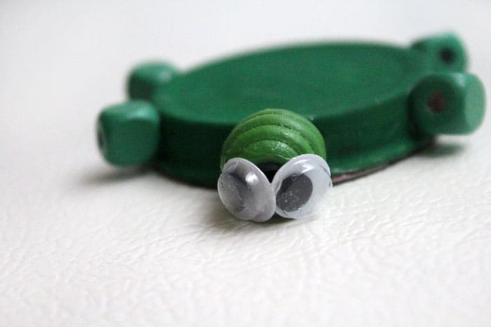 Preschool Letter Craft T Is For Turtle