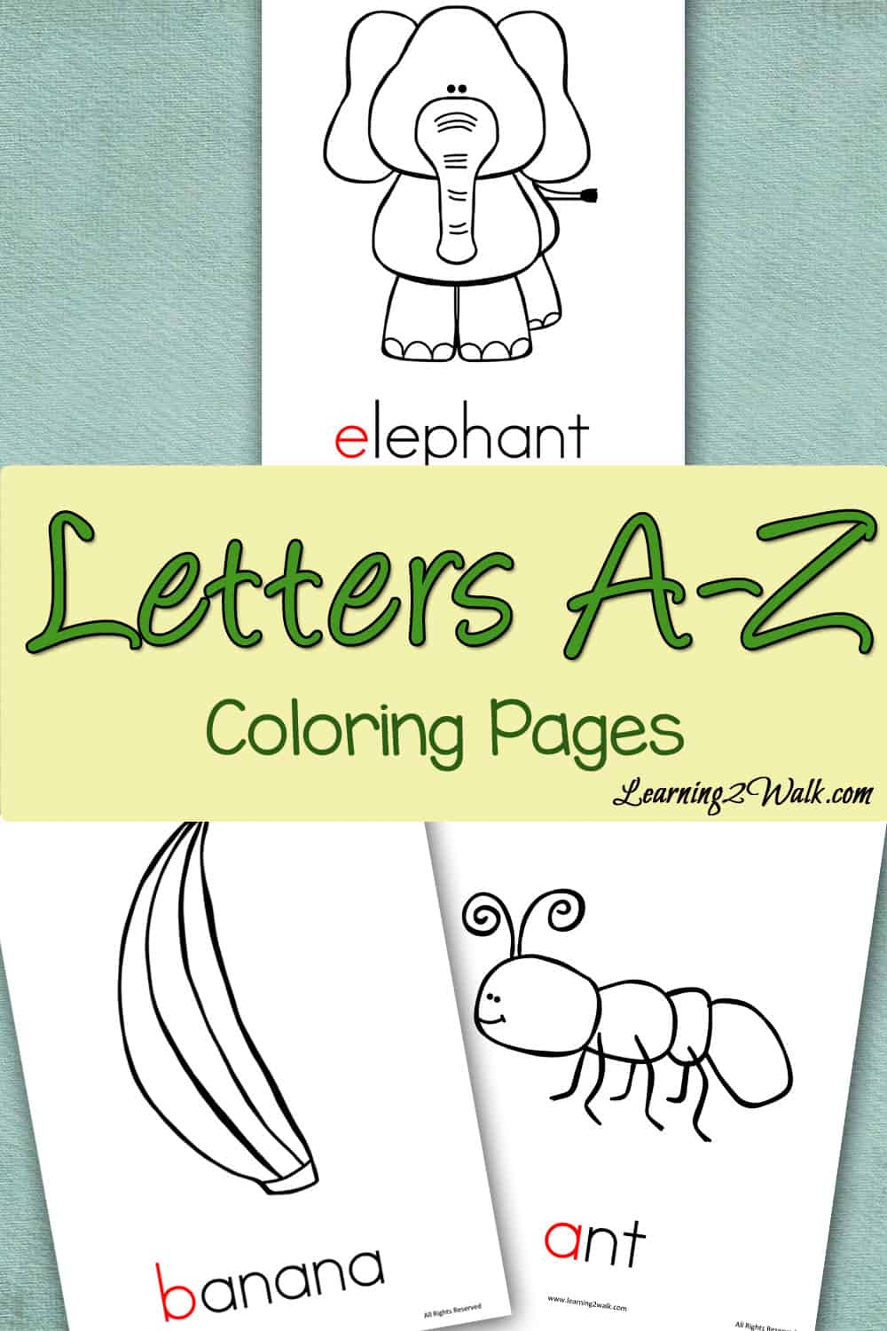 Fantastic Letter S Coloring Sheets Picture Collection  Coloring