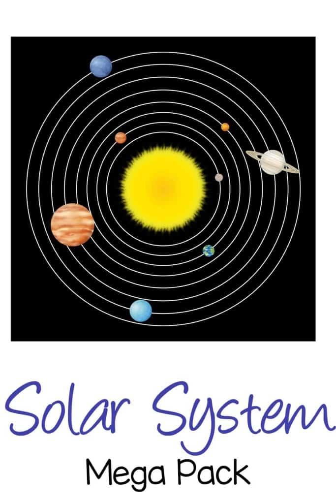 Solar-System-Mega-Pack-Image