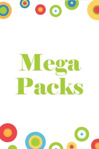 Mega Packs