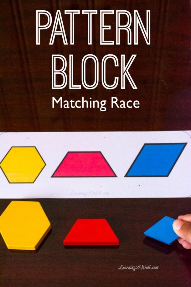 Pattern Matching Race