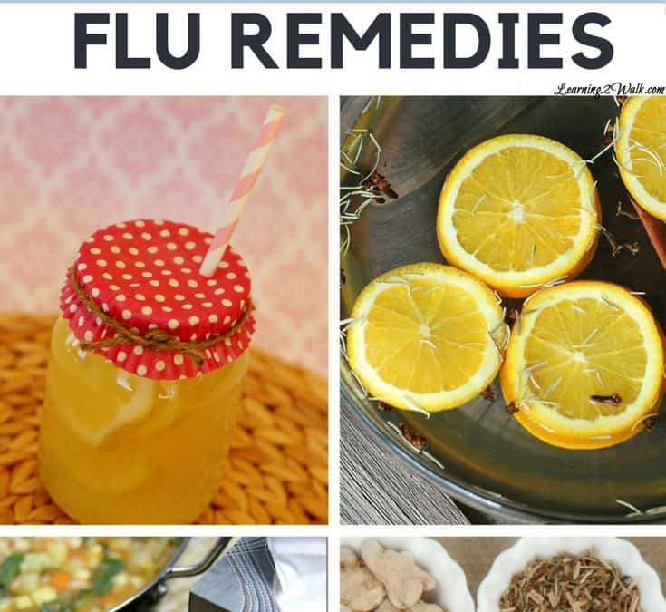 20 Easy and Simple Flu Remedies