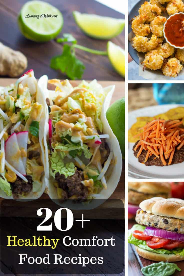 20 healthy comfort food recipes when you are addicted to comfort food you know how hard it is to even forumfinder