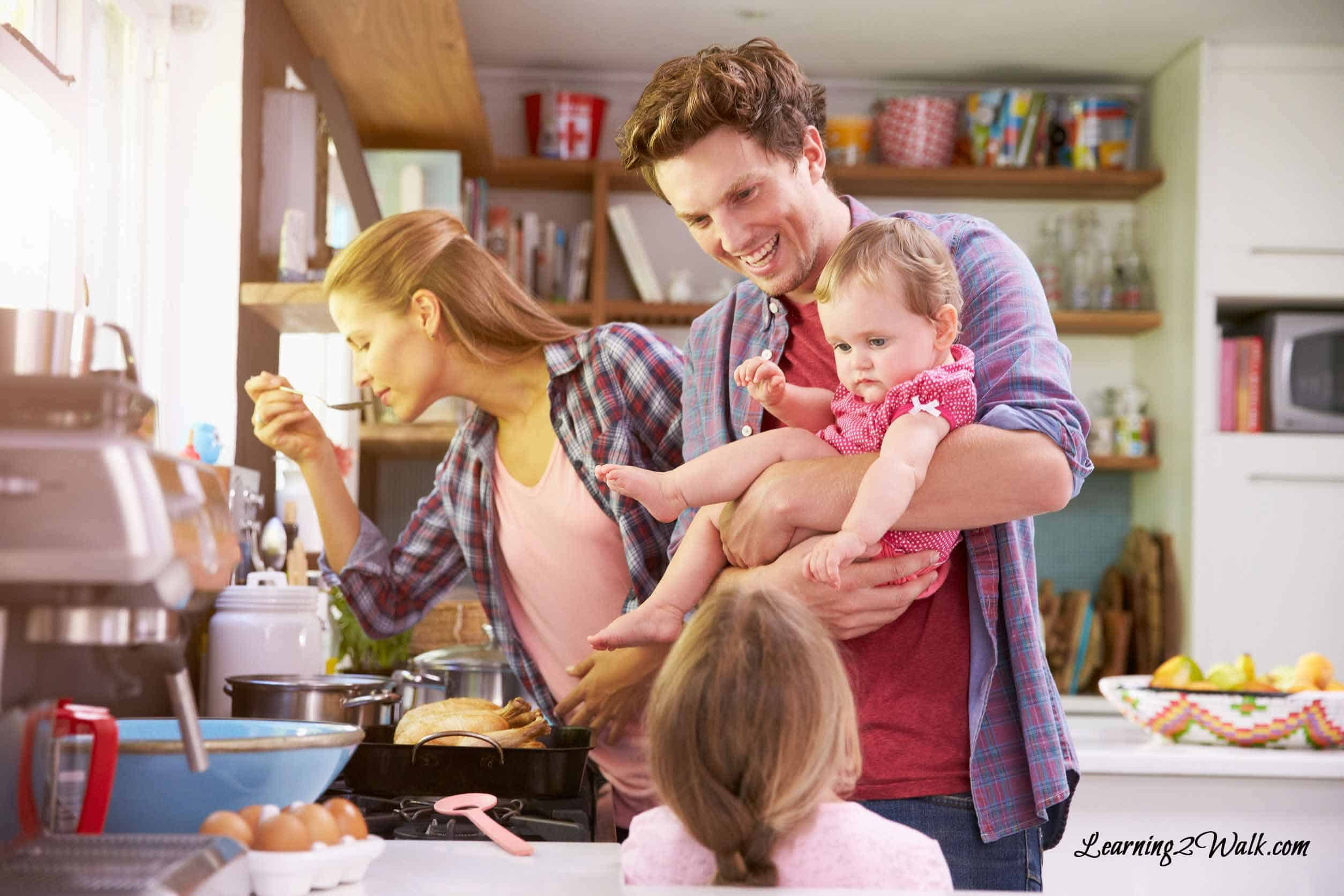 Wondering what to do with your kids on Valentine's Day? Why not include them? Yup, try any one of these Valentine's Day With Kids Activities. Maybe even cook together as a family?