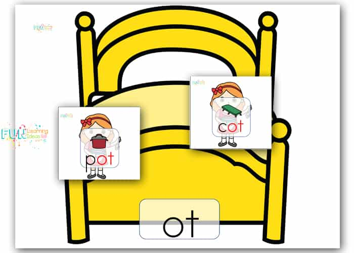Who doesnt love the story of Goldilocks? These Goldilocks short /o/ words worksheets allows your kids to have fun while they work on reading
